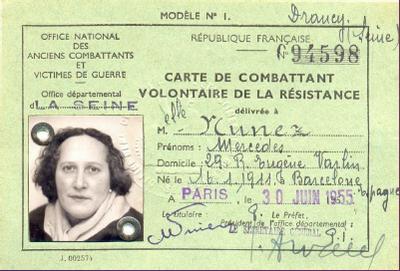 Mercedes Núñez Targa