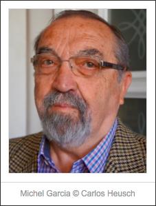 Michel Garcia