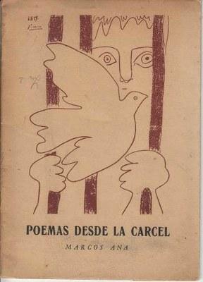 poemas desde la cárcel