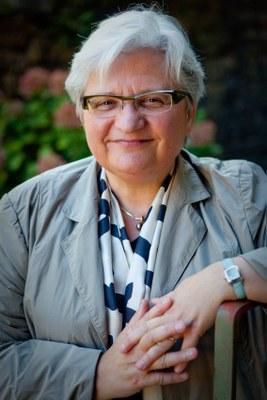 Catherine Perrotin