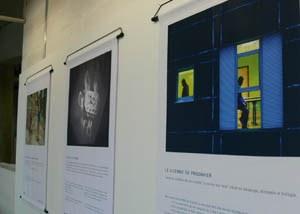 expo photo postulat theoreme ENS Lyon