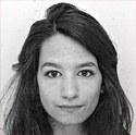Odile Rouhban, étudiante en Économie