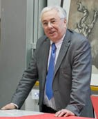 Jacques Samarut ENS Lyon année du Dragon