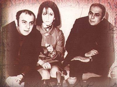 Les frères Rahbânî