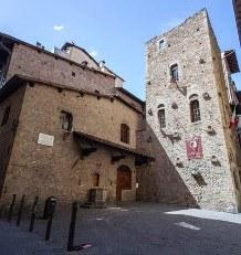 [doc. 7- Casa di Dante (via Santa Margherita 1), foto: FirenzeCard.it].
