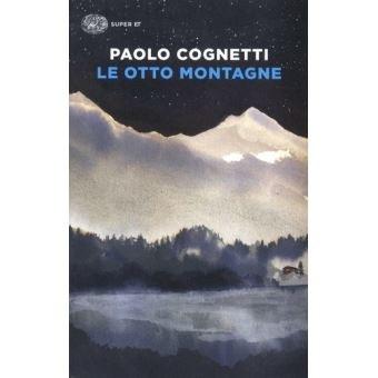 otto montagne cognetti