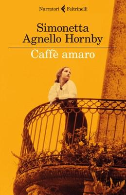copertina caffè amaro hornby